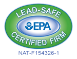 Allied Property Service is certified EPA lead safe
