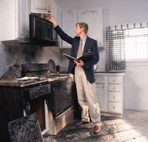Allied Property Services - 24-hour emergency fire and smoke damage restoration services